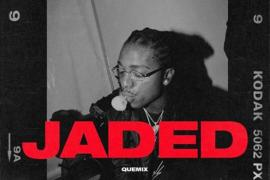 """NEW MUSIC: Jacquees – """"Jaded"""""""