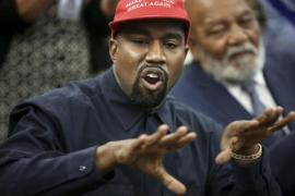 Kanye West Dance To African Music: Watch