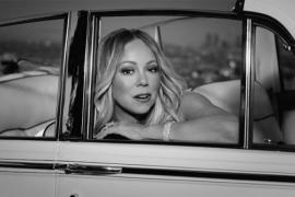 VIDEO: Mariah Carey – 'With You'