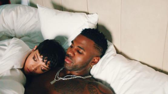 Watch A Teaser For Jason Derulo And Nicki Minaj's 'Goodbye' Video