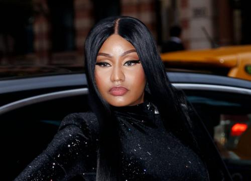 Stream Nicki Minaj Queen Album Zip