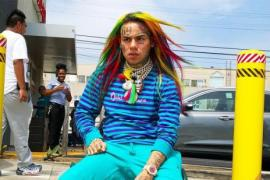 6ix9ine Fires Entire Team, Cancels Tour