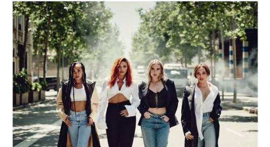 ALBUM: Little Mix – 'LM5'