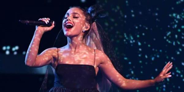 Ariana Grande Earns First Hot 100 No. 1 With 'thank U, Next'