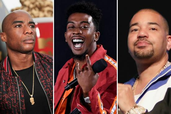 Desiigner Blasts Charlamagne Tha God And Dj Envy