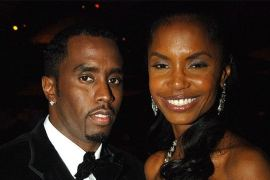 Diddy Breaks Silence On The Tragic Death Of Kim Porter