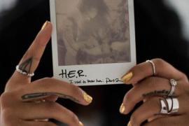 """EP: H.E.R – """"I Used to Know Her: Part 2"""""""