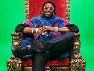 Gucci Mane Reveals Evil Genius Release Date