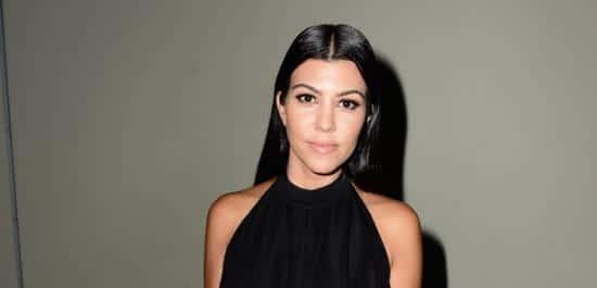 Kourtney Kardashian Reveals Why She Finds Posing Nude