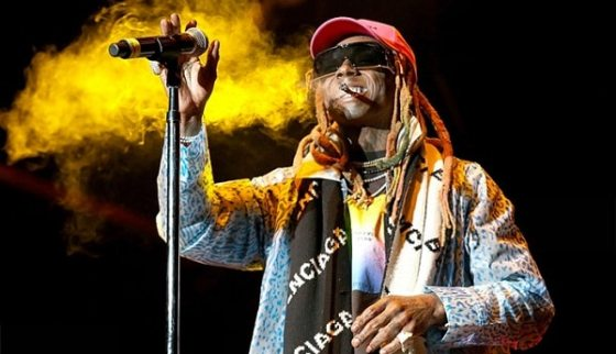 Lil Wayne Tha Carter V goes platinum.