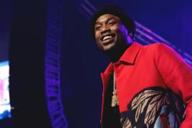 Meek Mill Announces He's Dropping His Album This Month