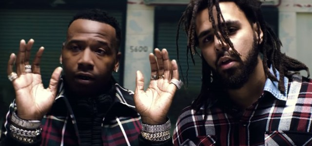 VIDEO: Moneybagg Yo Feat. J. Cole – 'Say Na'