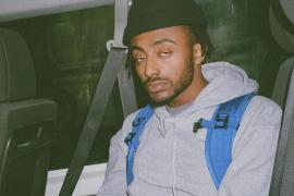 NEW MUSIC: Aminé – Reel It In (Remix) Ft. Gucci Mane