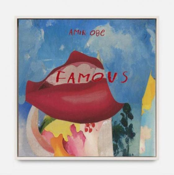Stream Amir Obe Famous Song