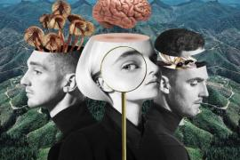 NEW MUSIC: Clean Bandit – Out At Night Ft. Big Boi & Kyle