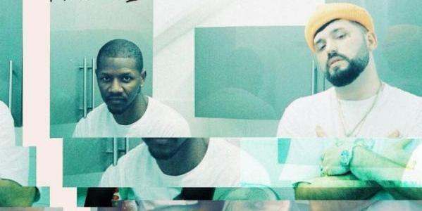 "NEW MUSIC: GASHI – ""No Face No Case"" Ft. Giggs"