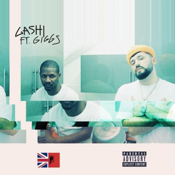 Stream GASHI No Face No Case Ft Giggs