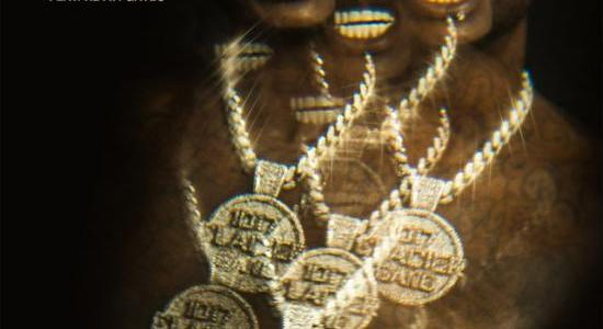 """NEW MUSIC: Gucci Mane – """"I'm Not Goin"""" Ft. Kevin Gates"""