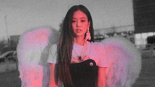 Stream Jennie Solo
