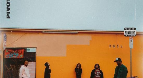 NEW MUSIC: Pivot Gang – Blood