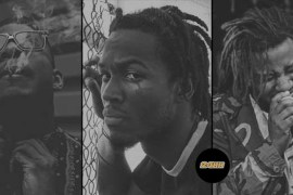 """NEW MUSIC: Saba – """"Stay Right Here"""" Ft. Mick Jenkins"""