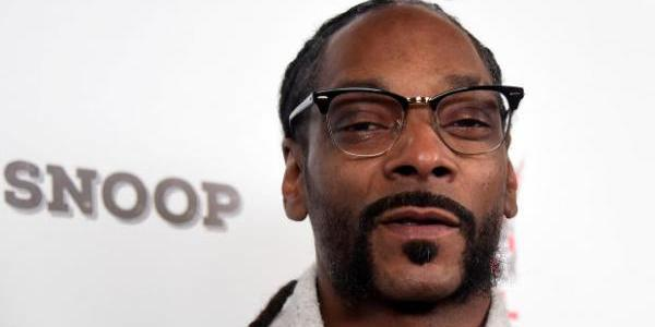 Snoop Dogg Is Getting a Star on Hollywood Walk of Fame