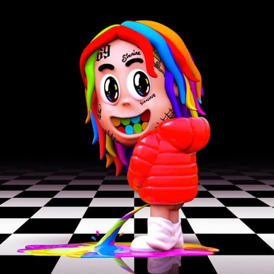 Stream Tekashi 6ix9ine Dummy Boy Album