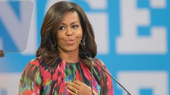 Michelle Obama UK event tickets being sold for 70,000 dollars