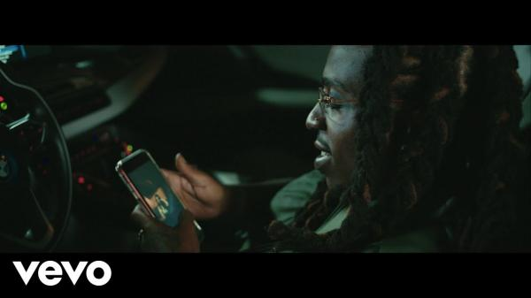 Jacquees You Video