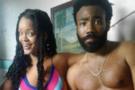 Watch Donald Glover And Rihanna's 'Guava Island' Trailer