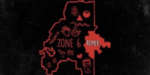 """NEW MUSIC: Young Nudy – """"Zone 6 (Remix)"""" Ft. Future & 6LACK"""