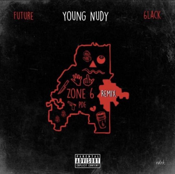 Stream Young Nudy Zone 6 Remix