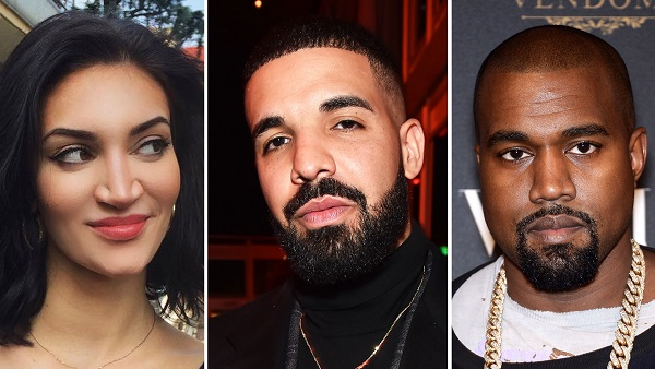 Drake's Baby Mama Comes To His Defense