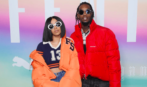 Cardi B And Offset Break Up
