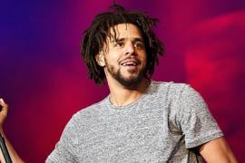 J. Cole 'KOD' Goes Platinum With No Features