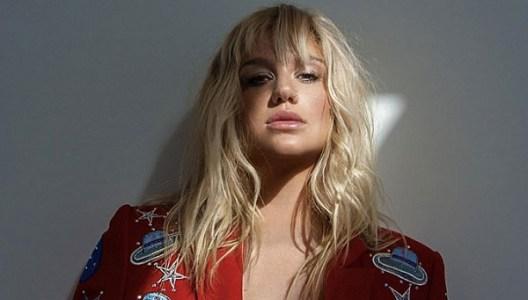 Kesha Bad Situation Lyrics