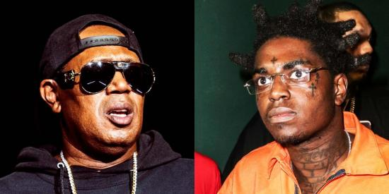 """Master P To Kodak Black: """"You're Telling On Yourself"""""""