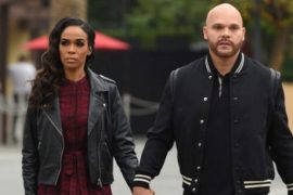 Michelle Williams & Chad Johnson Break Up