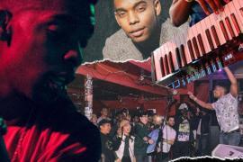 NEW MUSIC: Alexander Mack – Brand New