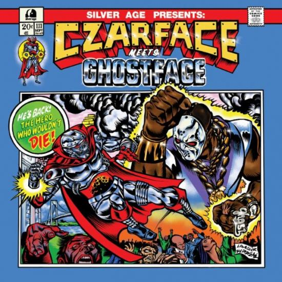 Stream Ghostface Killah Ft Czarface Iron Claw