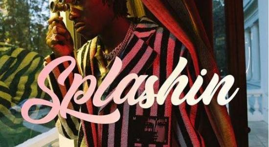 NEW MUSIC: Rich The Kid – Splashin