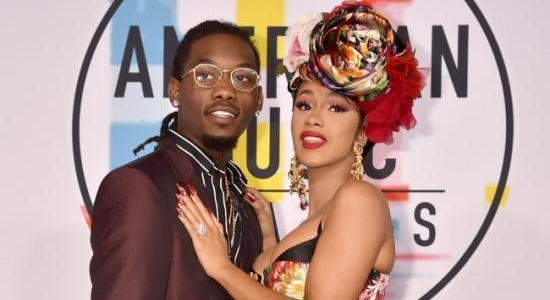 Offset Threesome Text May Have Led To Cardi B Break Up