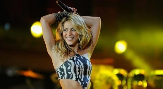 Shakira Reportedly Facing Tax Fraud Charges
