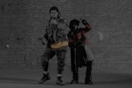 VIDEO: J.I.D Ft. J. Cole – Off Deez
