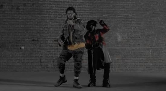 JID Ft J Cole Off Deez Video