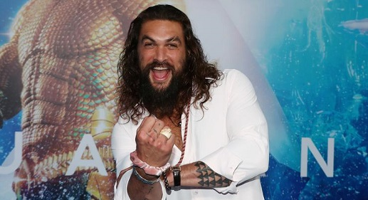 Aquaman Gets Marvels Seal Of Approval