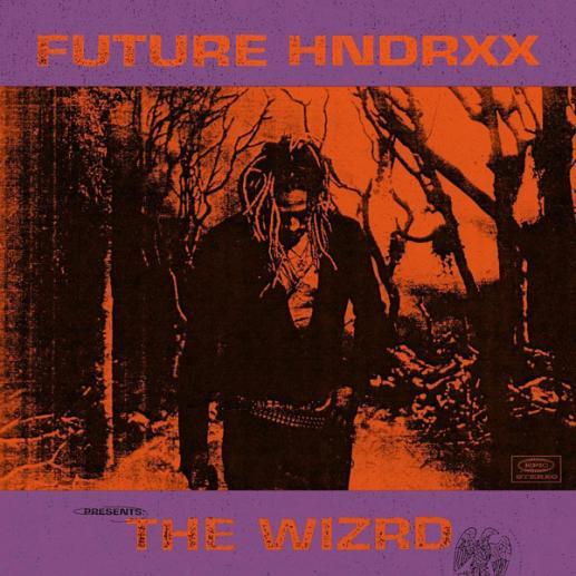 Future Reveals Tracklist For The WIZRD Album