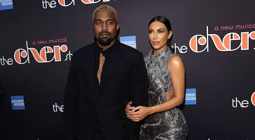 Kim Kardashian & Kanye West Expecting Fourth Baby