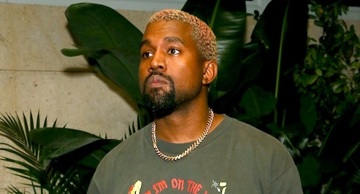 Kanye West Not Performing at Coachella