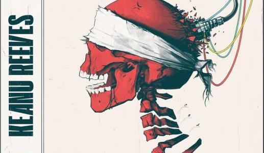 MUSIC: Logic – Keanu Reeves